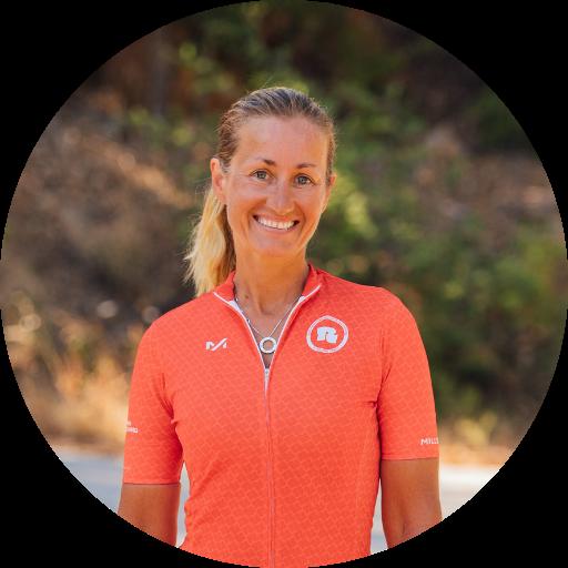 Leyla Moore Rohan Coaching Testimonial Mark Rohan Coaching Portugal